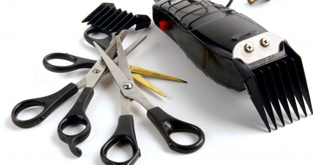 How To Set Up a Mobile Hair Barbing Salon