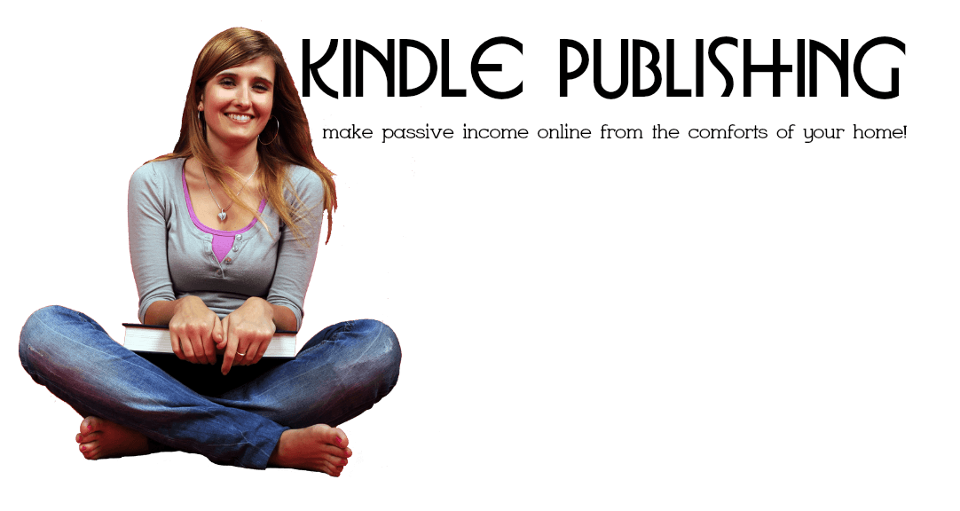Make Money From Kindle Publishing Business