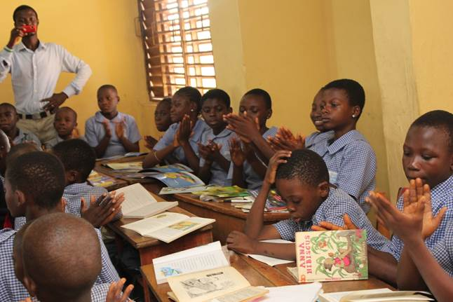 Private School Teaching Business In Nigeria