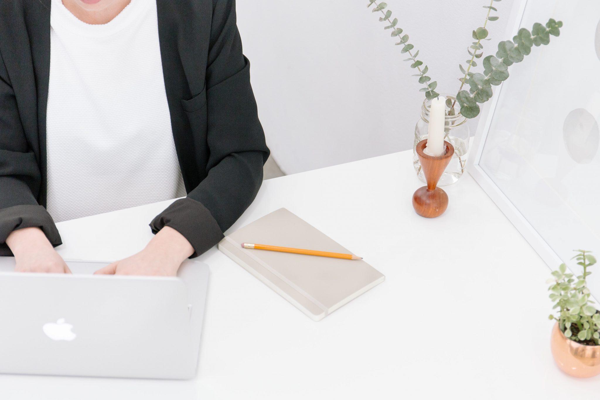 writing professional CVs