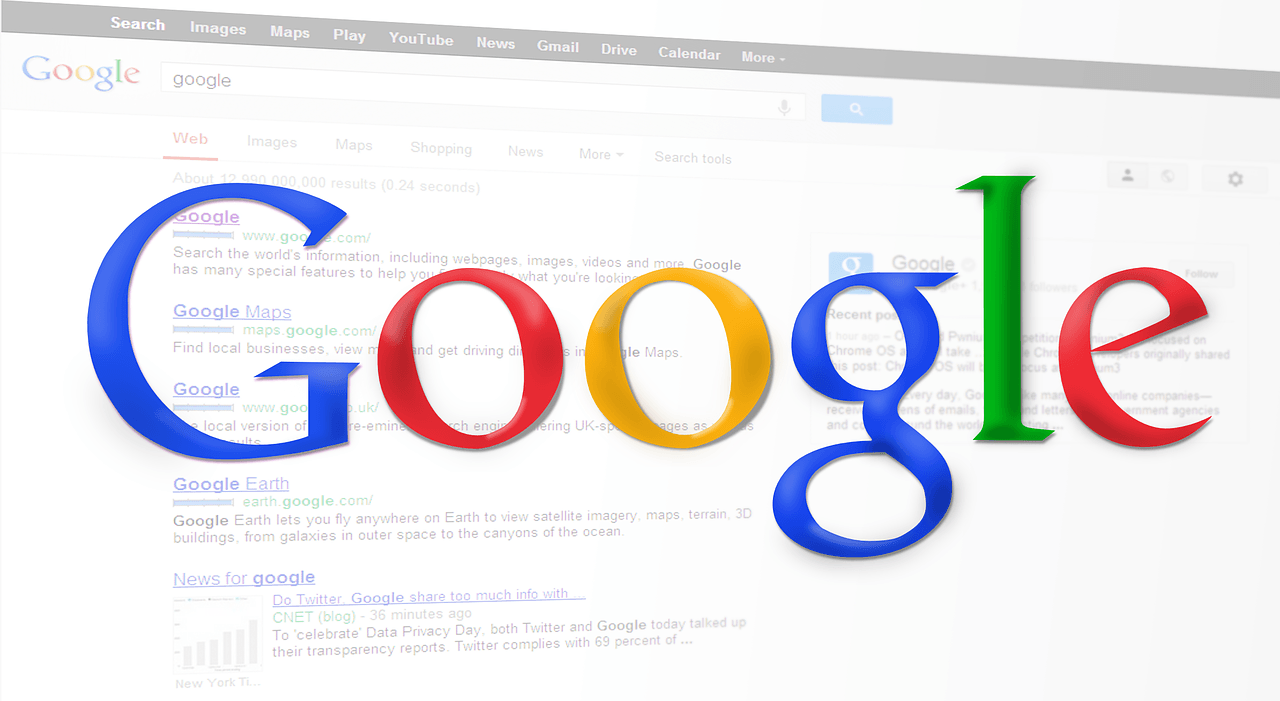 5 Easy Indirect Ways of Getting to the Top 10 of Google's Top Search