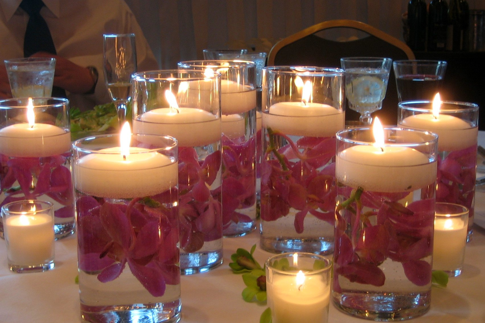 How To Start Up Candle and Coloured Chunk Candle Making Business