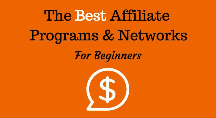 5 Best Affiliate Marketing Programs