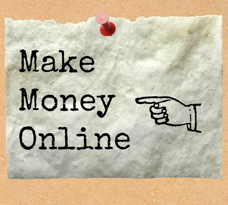 Make Money Online From Affiliate Marketing In Nigeria