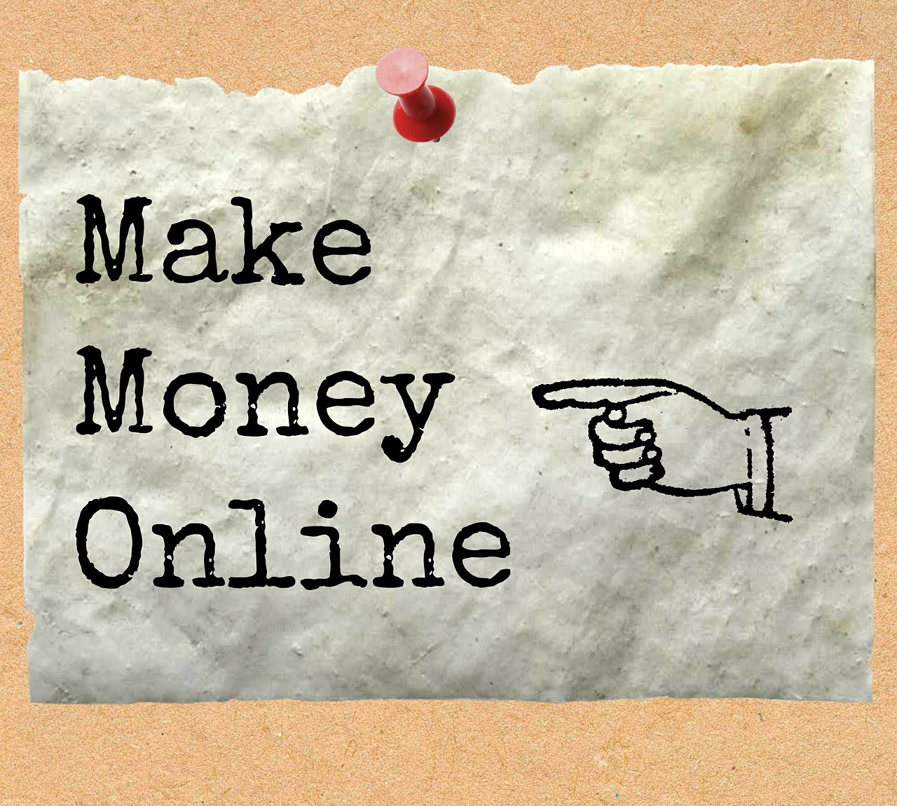Make Money Online From Affiliate Marketing In Nigeria