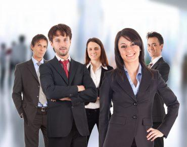 building trust as a team leader