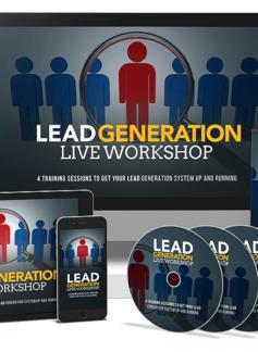 lead-generation-workshop-training-videos