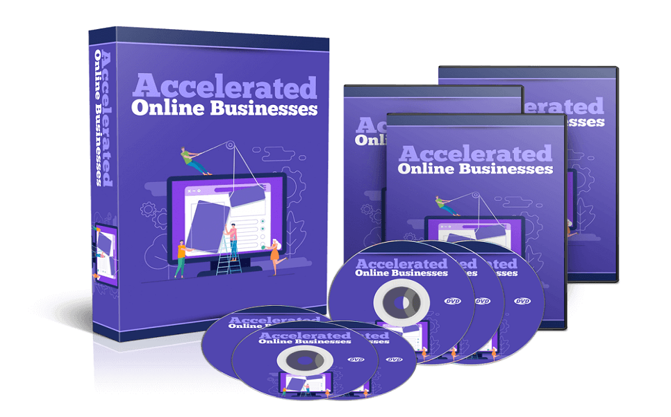 accelerated online business