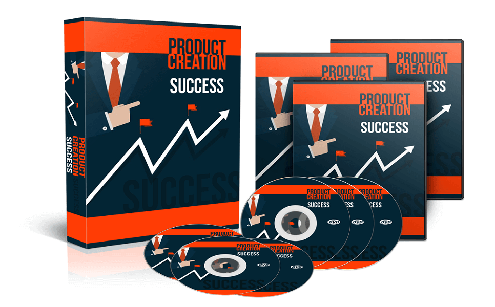 product creation success