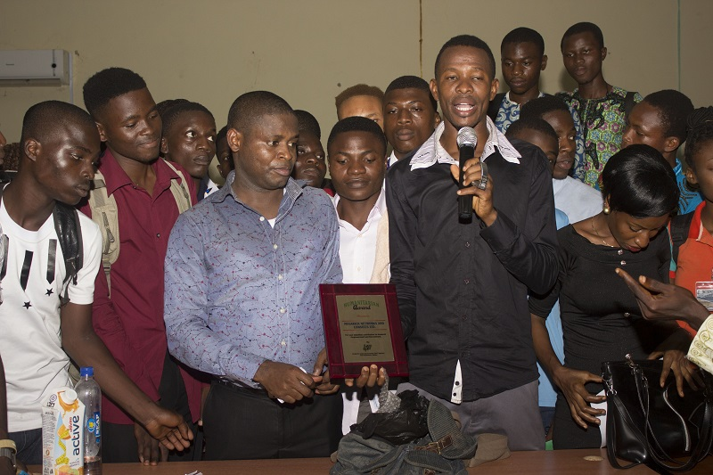 The Polytechnic, Ibadan -Mother of Wealth (MOW) Seminar