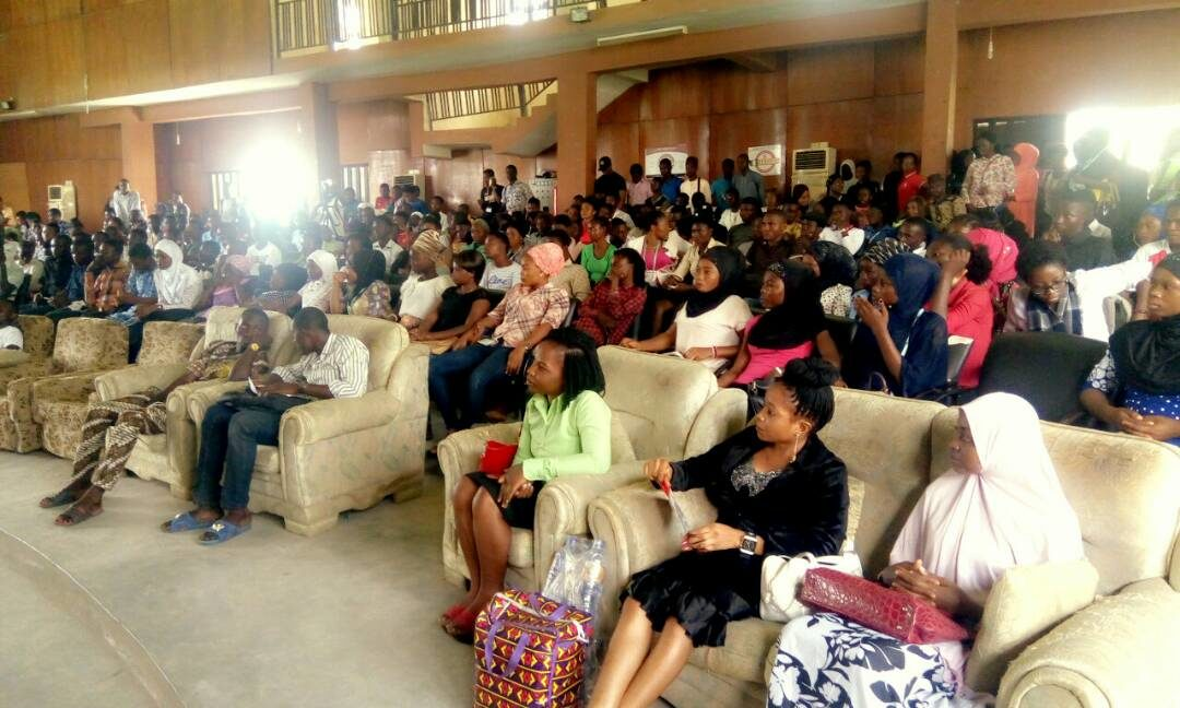The Federal Polytechnic, Ede – Mother of Wealth (MOW) Seminar