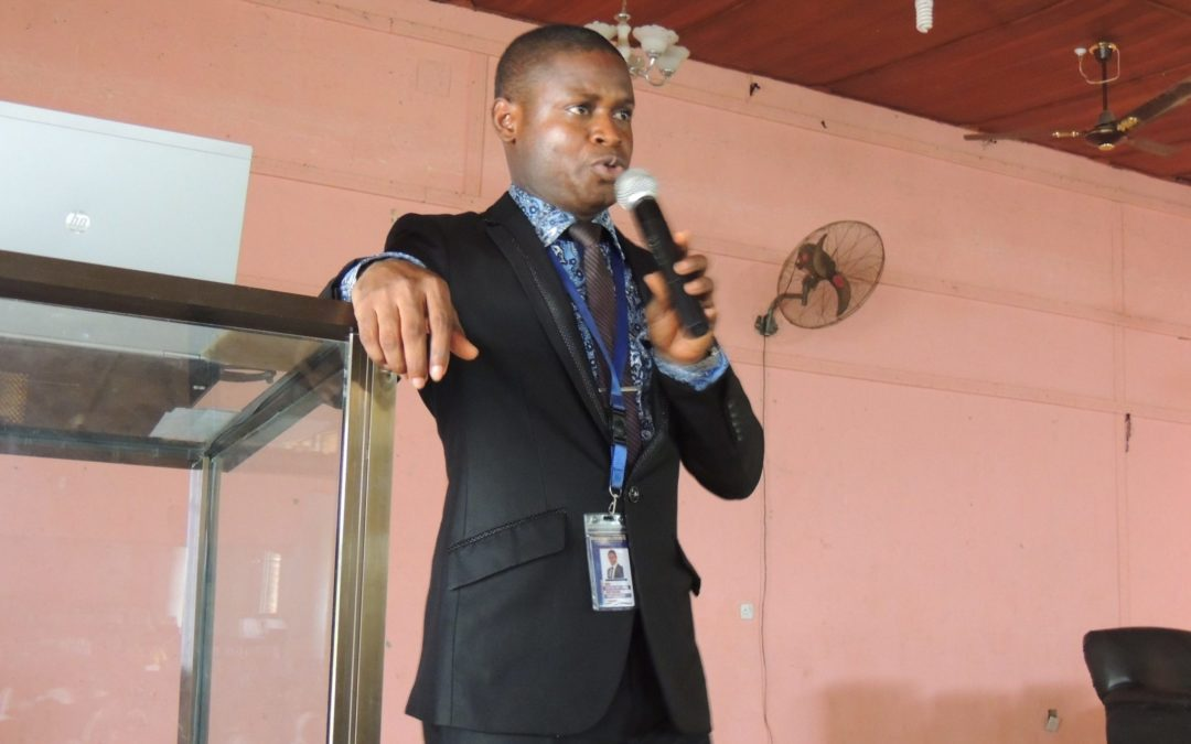 Federal Polytechnic, Auchi – Mother of Wealth (MOW) Seminar