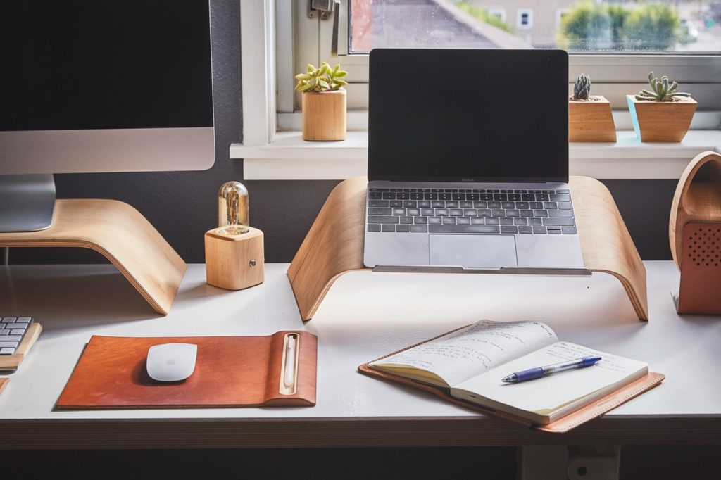 Adding Personal Touches to Your Home Office