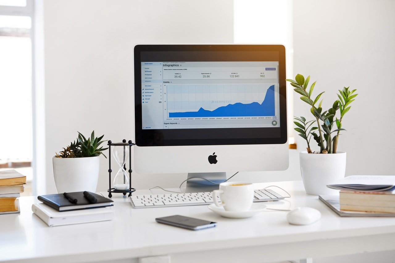 Adding Personal Touches to Your Home Office 2